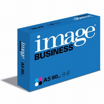 Image Business kopieerpapier A4 80 grams wit 500 vel