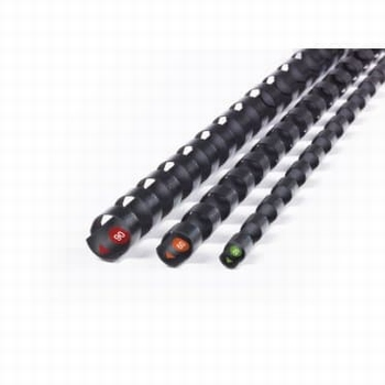 GBC Procomb Bindrug  25 mm  50 stuks
