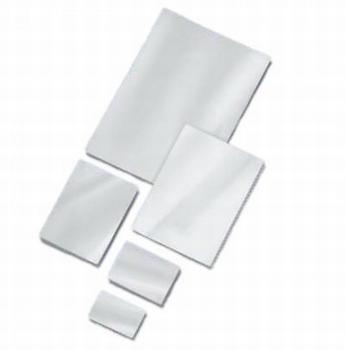 Lamineerhoezen Glanzend 65x108 mm  100 stuks