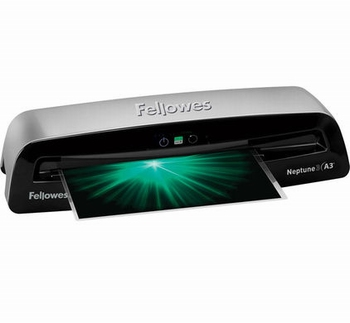 Fellowes Neptune 3 A3 Lamineermachine