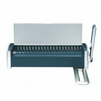 Leitz comBIND 100 Pons-Bindmachine voor Plastic Bindrug