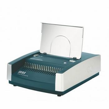 Leitz comBIND 500e Pons-Bindmachine voor Plastic Bindrug