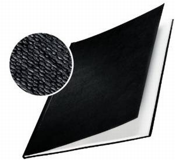 Leitz impressBIND harde omslag 3.5 mm Zwart 10 stuks