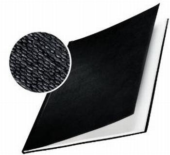 Leitz impressBIND harde omslag 10.5 mm Zwart 10 stuks