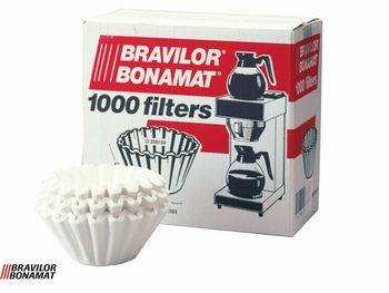 Koffiefilter Bravilor 245 mm
