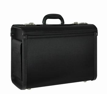 """DESQ Luxe Pilotenkoffer 15.6"""" notebook"""