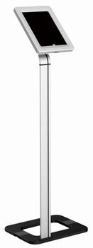 DESQ Universele Tablethouder vloerstandaard
