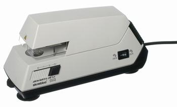 Skrebba Elektrische hechtmachine skre-lectro 26 h+n
