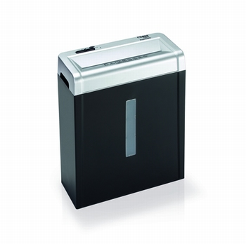 Dahle Papiervernietiger PaperSAFE/ 5 vel/ 4,0x40 mm