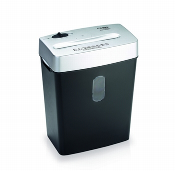 Dahle Papiervernietiger PaperSAFE/ 7 vel/ 4,0x30 mm
