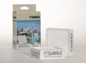 Dahle CleanTEC Fijnstof filter