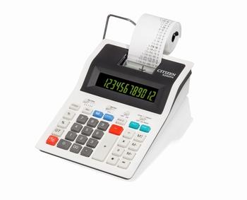 Citizen 520DPA Thermo printer rekenmachine Small
