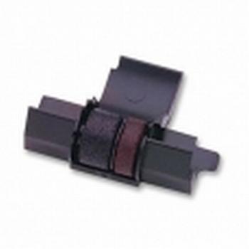 E6623-130 Inktrol rood/zwart voor de Citizen rekenmachines