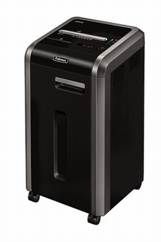 Fellowes Powershred® 225Mi papiervernietiger microshred