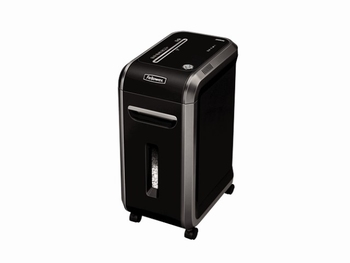 Fellowes Powershred® 99Ms papiervernietiger microshred