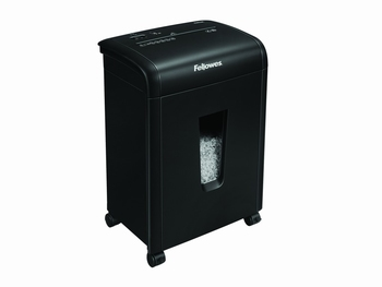 Fellowes Powershred® 62MC papiervernietiger microshred