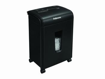 Fellowes Powershred® 62MC papiervernietiger microshred