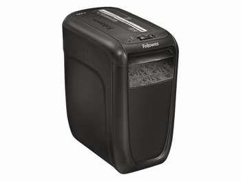 Fellowes Powershred® 60Cs papiervernietiger snippers