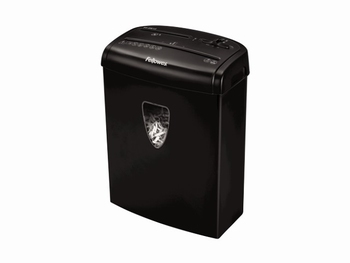 Fellowes Powershred® H-8Cd papiervernietiger snippers