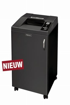 Fellowes Fortishred™ 3250SMC papiervernietiger micro-cut