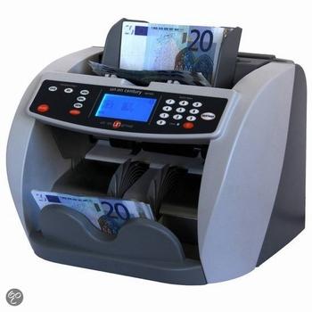 Century Pro Bankbiljettenteller