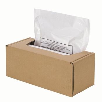 Opvangzakken voor papiervernietigers 94 liter voor AutoMax 3