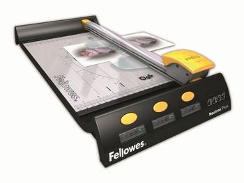 Fellowes Neutron Plus A4 rolsnijmachine