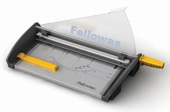 Fellowes Plasma A4 kantoor guillotine snijmachine