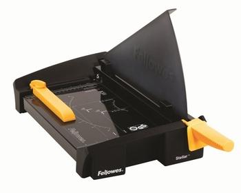 Fellowes Stellar A4 kantoor guillotine snijmachine