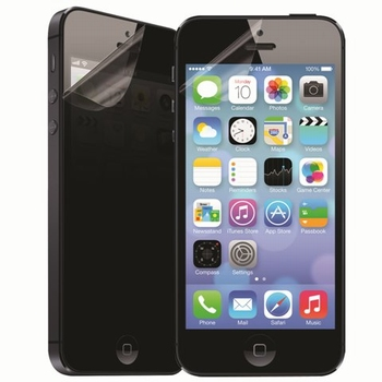 PrivaScreen™ black-out privacy filter - iPhone® 5, 5C, 5S