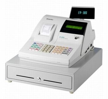 Samsung kassa Sam4s ER-380M