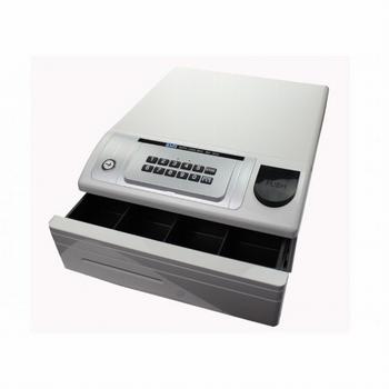 Kassalade ND-350 voorzien van Pincode