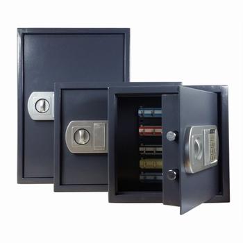Grote sleutelsafe met 100 haken - openen met PIN code TS2100