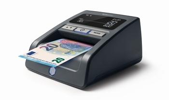 Safescan 165i Zwart Automatische Valsgelddetector