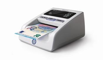 Safescan 165i Grijs Automatische Valsgelddetector