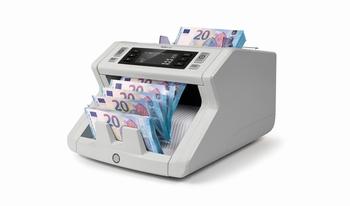 Safescan 2250 telmachine voor bankbiljetten