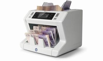 Safescan 2680-S telmachine voor bankbiljetten