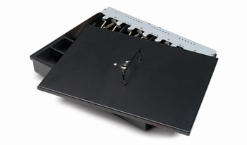 Safescan 3540L Afsluitbaar deksel Kassalade