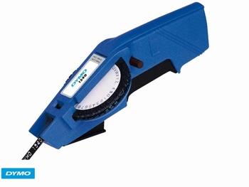 Lettertang Dymo 154001 M-1540 9-12mm tape