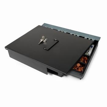 Safescan 4141L Afsluitbaar deksel voor Kassalade