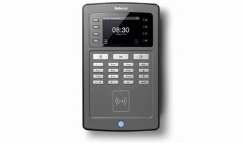 Safescan TA-8010 Tijdsregistratie- systeem