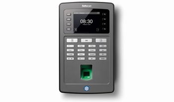 Safescan TA-8030 Tijdsregistratie- systeem
