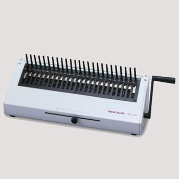 Handsluitmachine Renz PBS 340 voor plastic binding US-deling