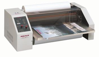 Rol- lamineermachine Renz HR 460 V