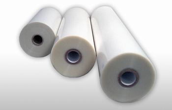 Renz H42 lamineerfolie op rol 40 micron 340mm x 150m (2)