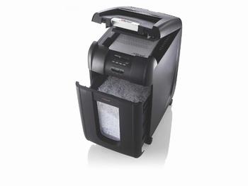 Rexel Autofeed Auto+ 300M papiervernietiger Microsnippers P5