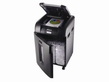 Rexel Autofeed Auto+ 500M papiervernietiger Microsnippers P5