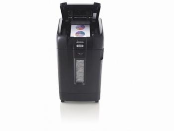 Rexel Autofeed Auto+ 750M papiervernietiger Microsnippers P5