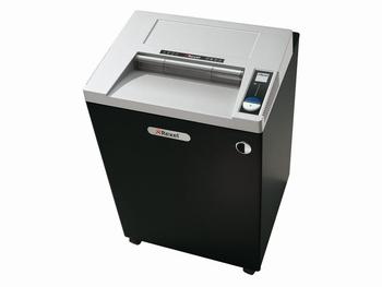 Rexel RLWM26 Papiervernietiger microsnippers P4
