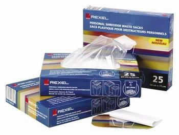Rexel Opvangzak RDX2070 / RDS2270 / RDM1170 / RDSM770 (50)